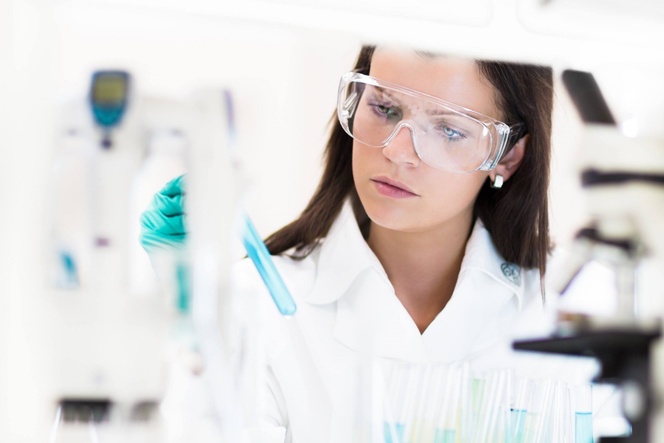 The Value of Specialized Laboratory Testing