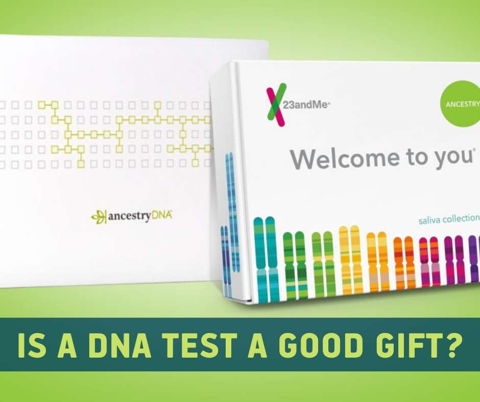 Considerations Before Giving a DNA Testing Kit by LifeBrite Labs